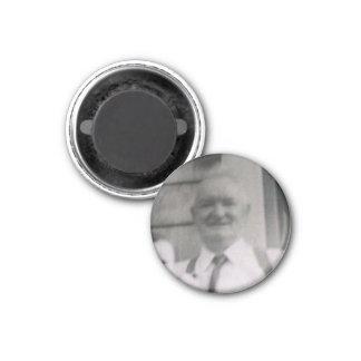 Michael José Burke Imán Redondo 3 Cm