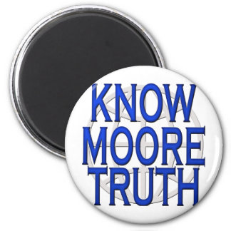Michael Moore Knows! SiCKO Supporter Magnet