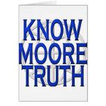 ¡Michael Moore sabe! Partidario del SiCKO Felicitaciones