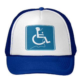 Michael O'Connell Logo Hat 1