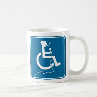 Michael O'Connell Logo Mug 1