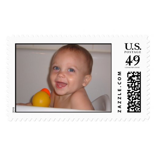 Michael  postage stamps