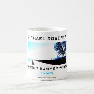MICHAEL ROBERTS TAZA DE CAFÉ