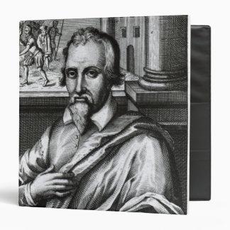 Michael Servetus Binder