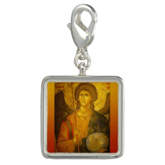 Michael the Archangel Charms