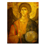 Michael the Archangel Post Cards