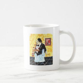"Michael Washo's ""Anthony"" Coffee Mug"