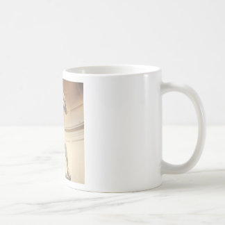"Michaelangelo""s David Coffee Mug"