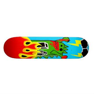 Michal Ujda Skate Boards