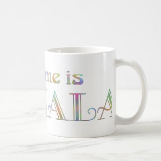 Michala Coffee Mug