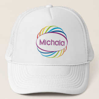 Michala Trucker Hat