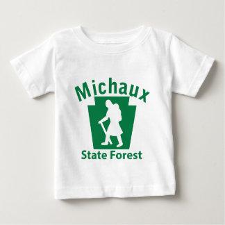 Michaux SF Hike (female) Baby T-Shirt