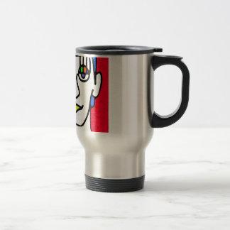 Micheal Angelo 15 Oz Stainless Steel Travel Mug