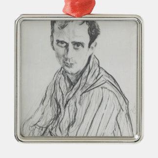 Michel Fokine, 1909 Metal Ornament