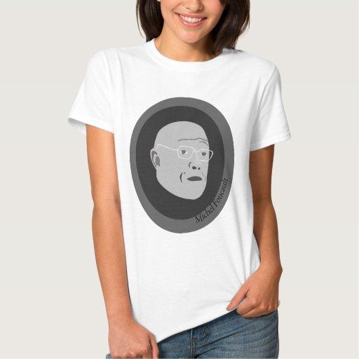 michel-foucault shirt