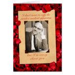 Michel Foucault Valentine's Day Card