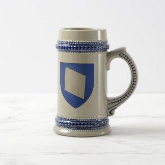Michel Ruder Denmark Coffee Mug