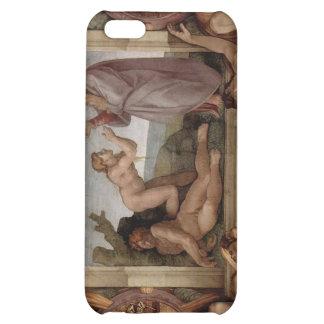 Michelangelo Creation of Eve Fine Art Vintage iPho iPhone 5C Case