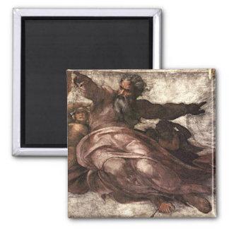 Michelangelo Magnet
