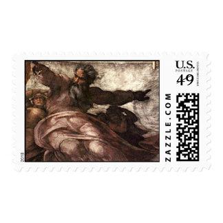 Michelangelo - Med Postage