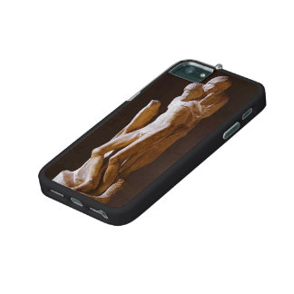 Michelangelo- Pieta Rondanini (unfinished) iPhone 5/5S Cases