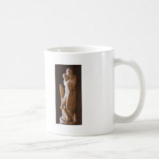 Michelangelo- Pieta Rondanini (unfinished) Mugs