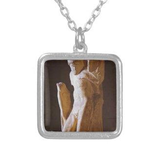 Michelangelo- Pieta Rondanini (unfinished) Custom Jewelry