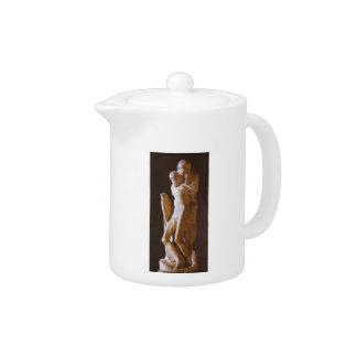 Michelangelo- Pieta Rondanini (unfinished)