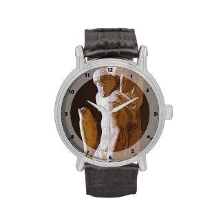 Michelangelo- Pieta Rondanini (unfinished) Wristwatch