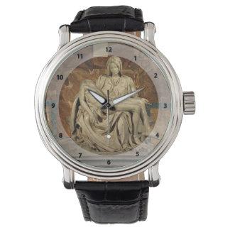 Michelangelo- Pieta Wristwatch