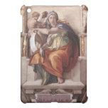 Michelangelo Renaissance Art iPad Mini Cover