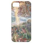 Michelangelo Renaissance Art iPhone 5 Cover