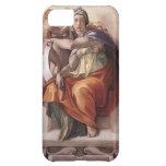 Michelangelo Renaissance Art iPhone 5C Cover