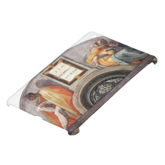 Michelangelo: The Ancestors of Christ Cover For The iPad Mini