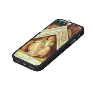 Michelangelo: The Ancestors of Christ: Jesse iPhone 5 Cover