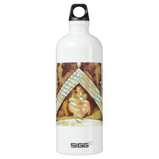 Michelangelo: The Ancestors of Christ: Jesse SIGG Traveler 1.0L Water Bottle