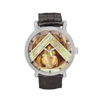 Michelangelo: The Ancestors of Christ: Jesse Wristwatch