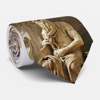Michelangelo Tie
