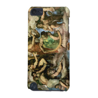 Michelangelo Unterberger - Martyrs with tools of t iPod Touch (5th Generation) Covers