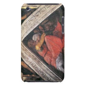 Michelangelo Unterberger - The ancestors of Christ Case-Mate iPod Touch Case