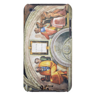 Michelangelo Unterberger - The ancestors of Christ Barely There iPod Case