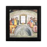Michelangelo Unterberger - The ancestors of Christ Gift Boxes