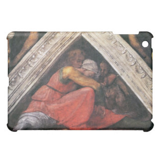 Michelangelo Unterberger - The ancestors of Christ Cover For The iPad Mini