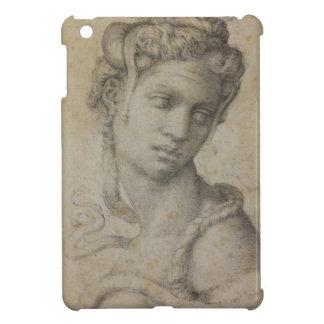 Michelangelo's Cleopatra iPad Mini Cases