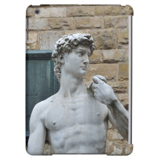 Michelangelo's David Case For iPad Air