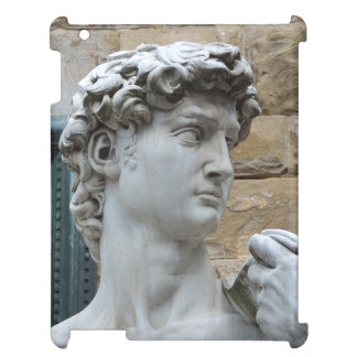 Michelangelo's David Case For The iPad