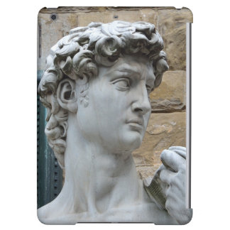 Michelangelo's David iPad Air Cover