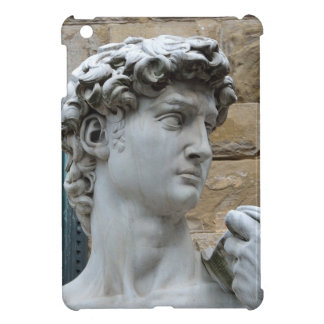 Michelangelo's David iPad Mini Cases