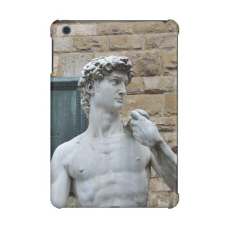 Michelangelo's David iPad Mini Cover