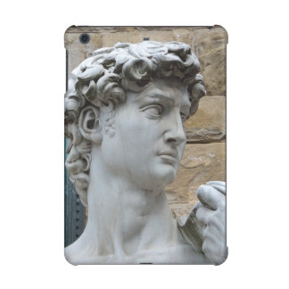 Michelangelo's David iPad Mini Covers